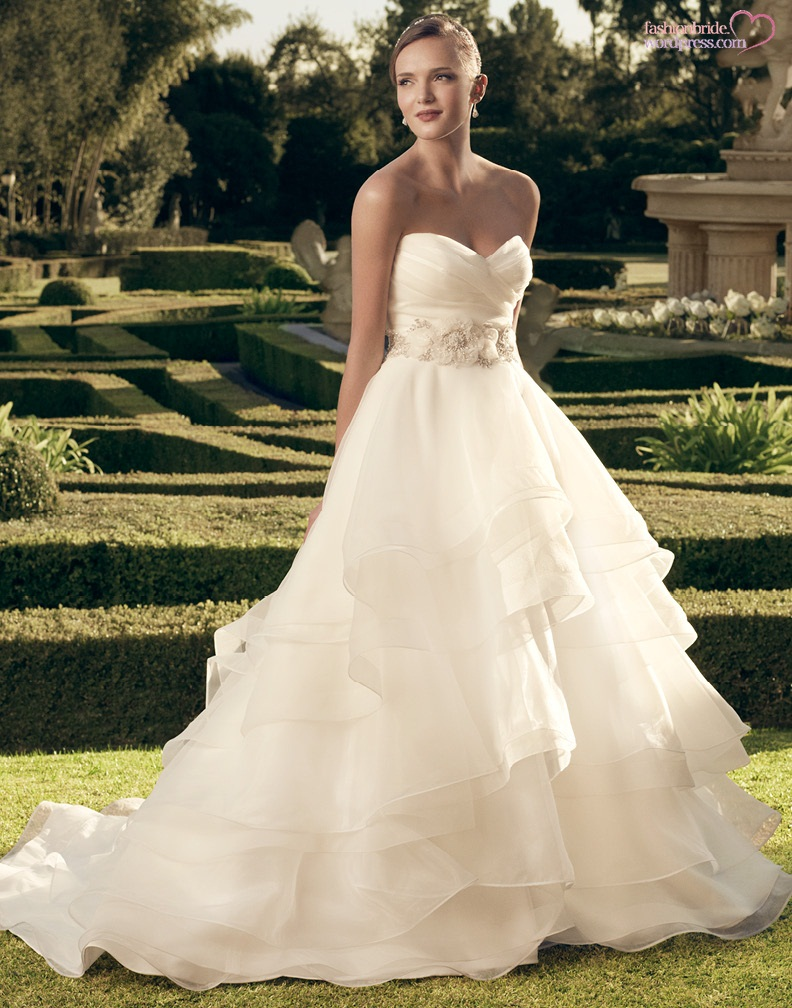 bridal collection casablanca fall