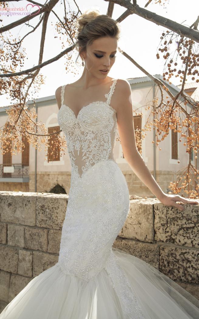 Galia Lahav Wedding Gowns 2015 12 Fashionbride 39 S Weblog