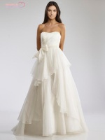 tulle wedding gowns 2014 2015 (35)