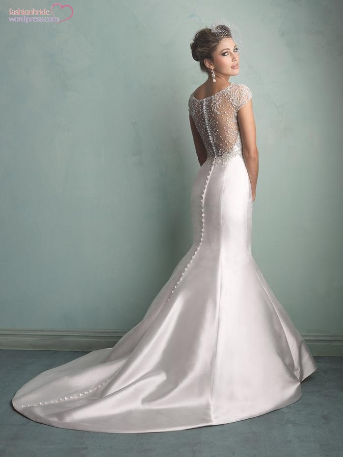 Allure Couture 2015 Spring Bridal Collection