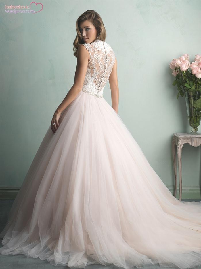 Allure Couture 2015 Spring Bridal Collection Fashionbride 39 S Weblog