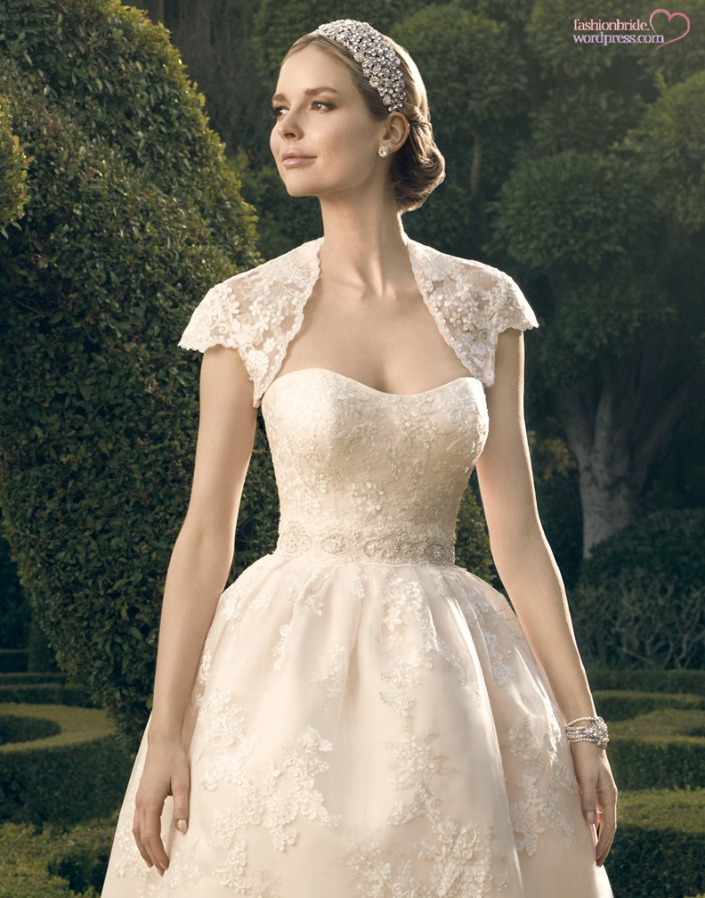 Casablanca Wedding Gowns 2014 2015 68 Fashionbride 39 S