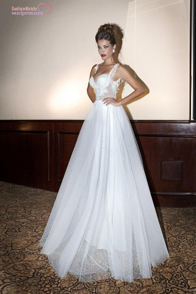 Dimitrius dalia 2013 wedding gowns 13 the fashionbrides for Dimitrius dalia wedding dresses