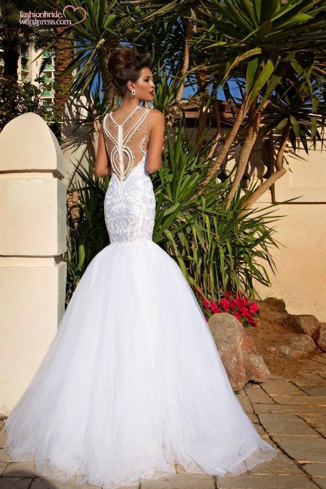 Dimitrius dalia 2013 spring bridal collection for Dimitrius dalia wedding dresses