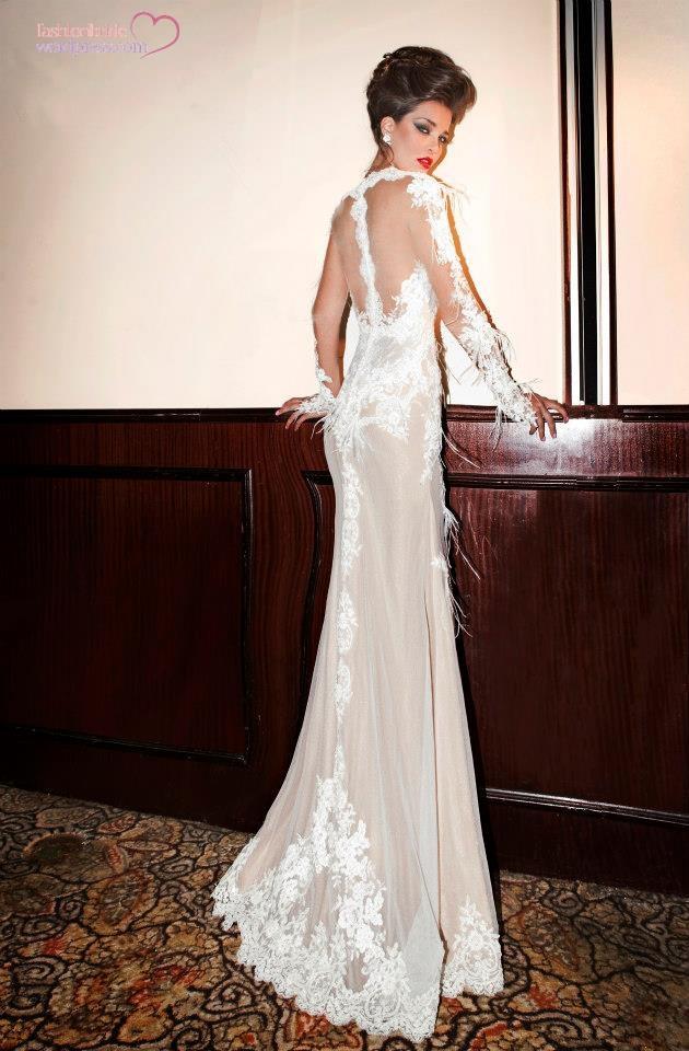 Dimitrius dalia 2013 wedding gowns 4 the fashionbrides for Dimitrius dalia wedding dresses