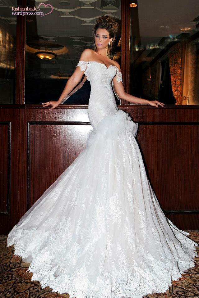 Dimitrius dalia 2013 wedding gowns 52 the fashionbrides for Dimitrius dalia wedding dresses
