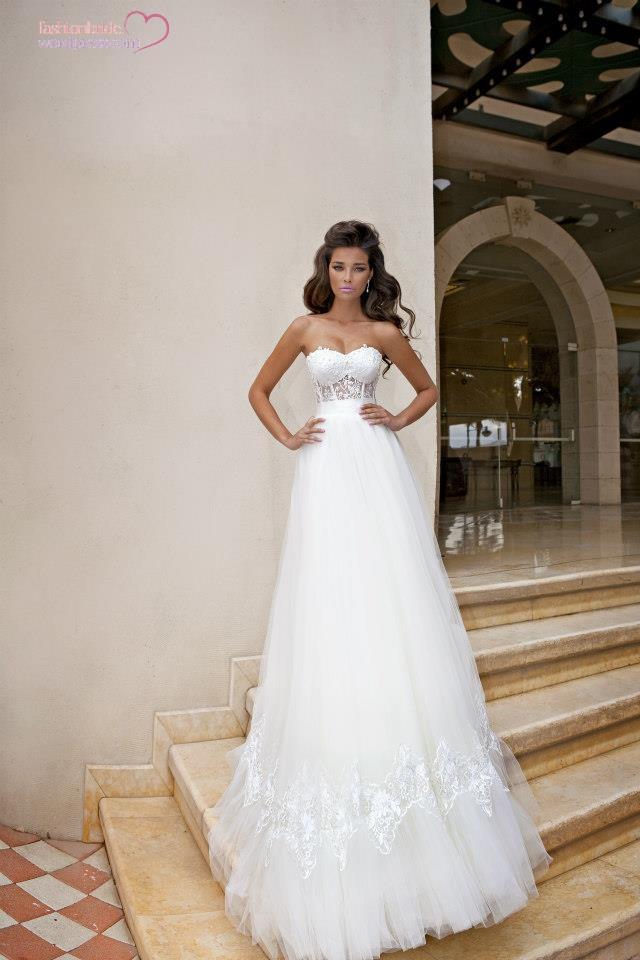 Dimitrius dalia 2013 wedding gowns 58 the fashionbrides for Dimitrius dalia wedding dresses