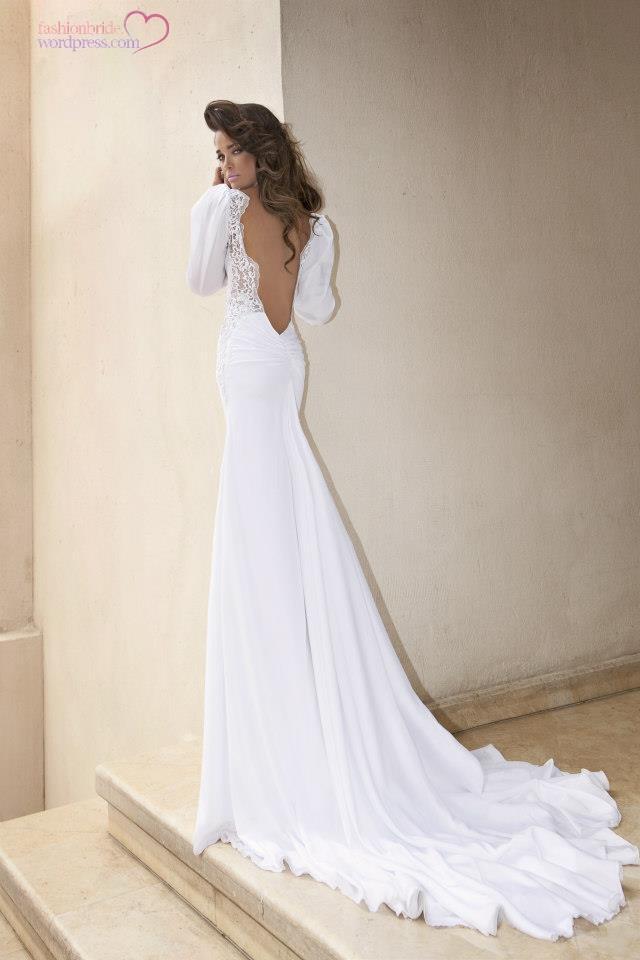 Dimitrius dalia 2013 wedding gowns 59 the fashionbrides for Dimitrius dalia wedding dresses