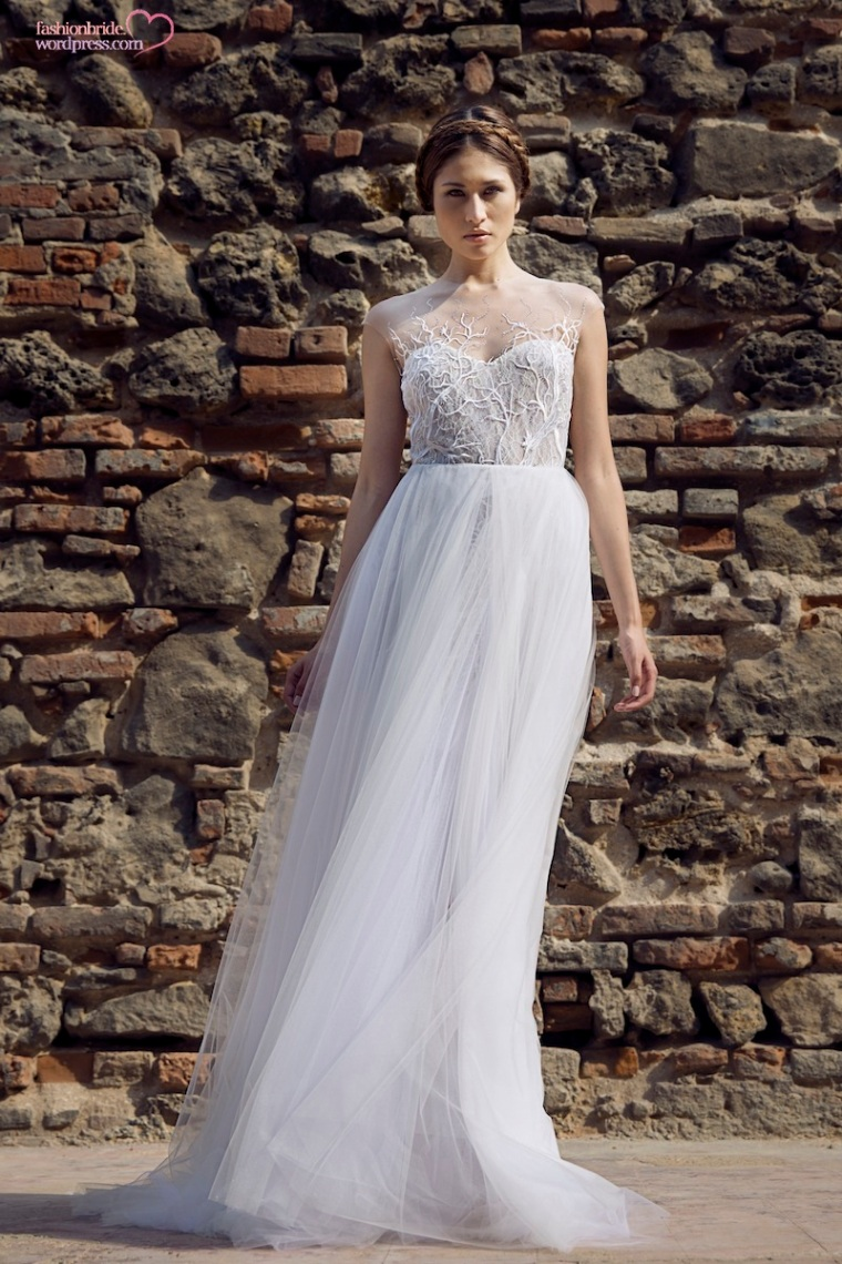 francesca miranda  wedding gowns 2014 2015 (27)
