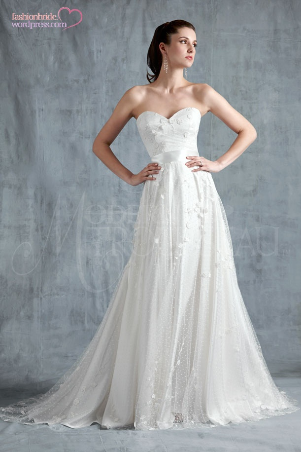 images Oved Cohen 2014 Wedding Dress Collection – Part 1
