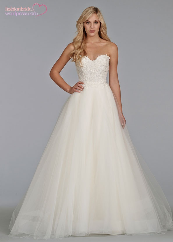 Tara keely 2014 fall bridal collection fashionbride 39 s weblog for Full skirt wedding dress