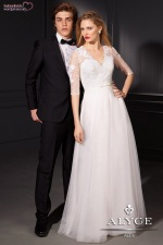 alyce vegas - wedding gowns 2015 (8)