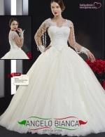 angelo bianca  - wedding gowns 2015 (7)