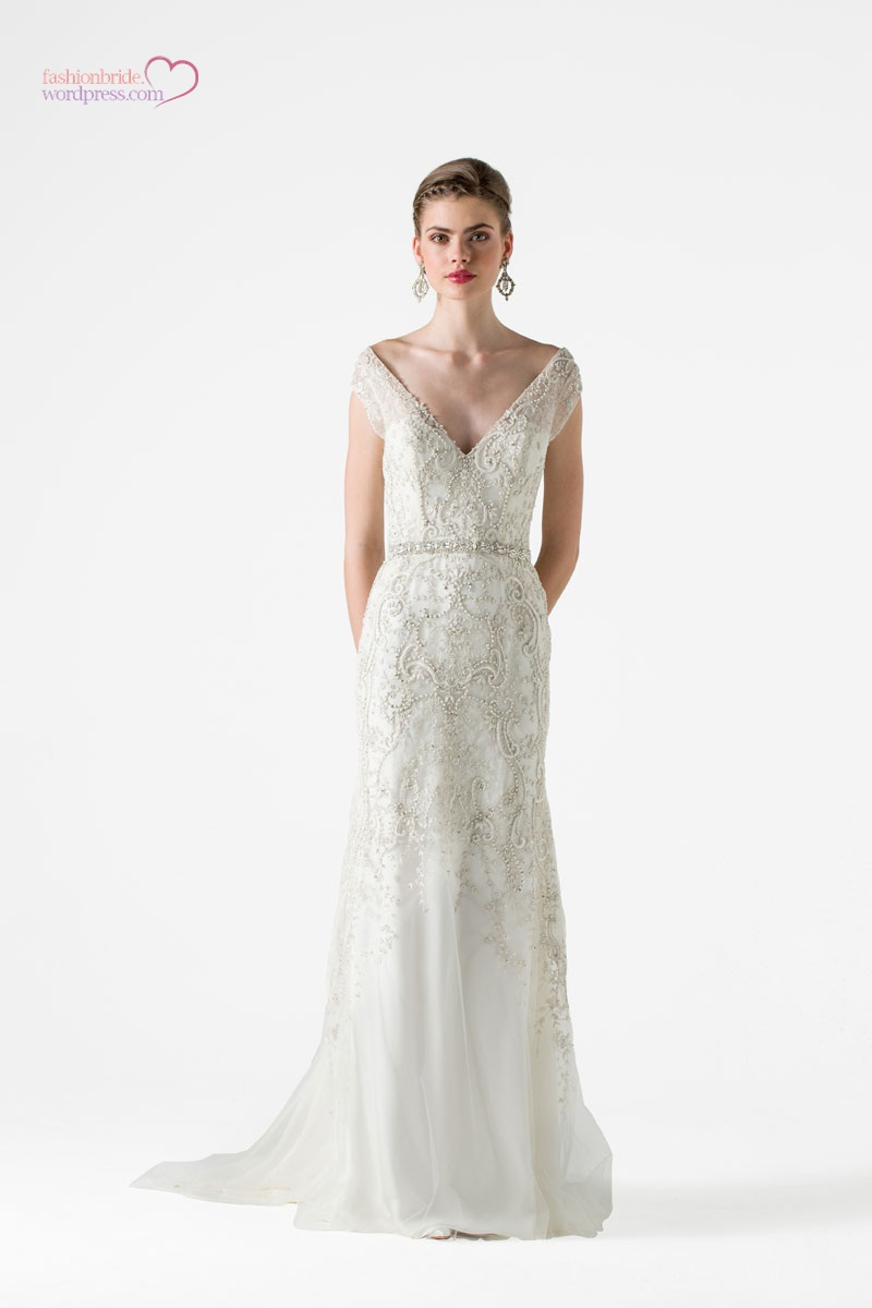 anne barge black – wedding gowns 2015 (4) | The FashionBrides