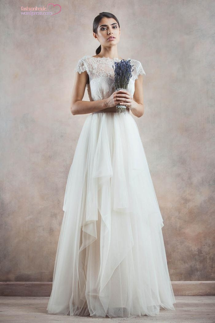 ffab9368f5e2 Divine Atelier 2014 Spring Evening Collection – The FashionBrides