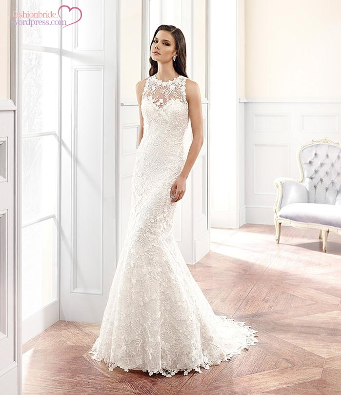 Eddy k couture 2015 spring bridal collection the for Eddy k wedding dresses