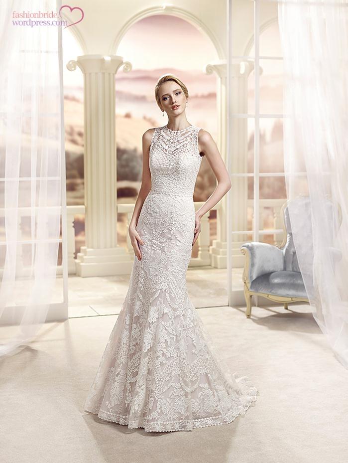 Eddy k 2015 spring bridal collection fashionbride 39 s weblog for Eddy k wedding dresses