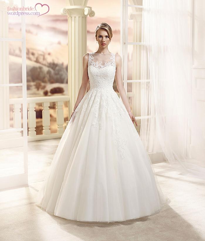 Eddy k wedding gowns 2015 5 fashionbride 39 s weblog for Eddy k wedding dress