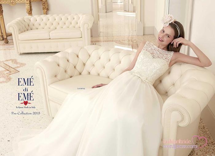 eme di eme - wedding gowns 2015 (1)