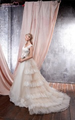 fio spose - wedding gowns 2015 (1)