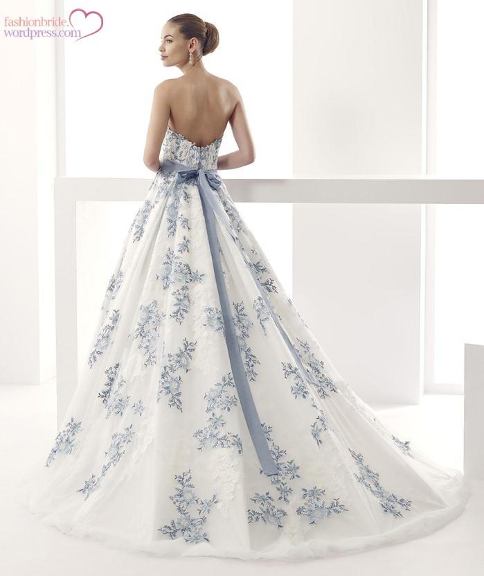 Jolies 2015 spring bridal collection the fashionbrides Wedding dress 101