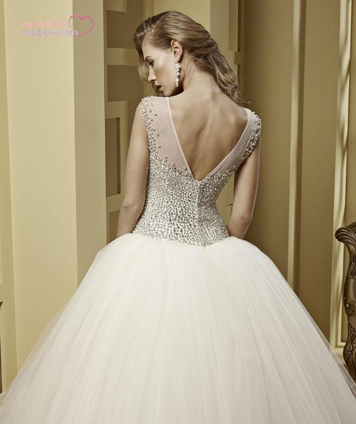 Romance by Nicole Spose 2015 Spring Bridal Collection ...