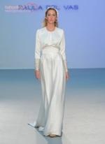 PaulaDelVas wedding gowns 2014 2015 (2)