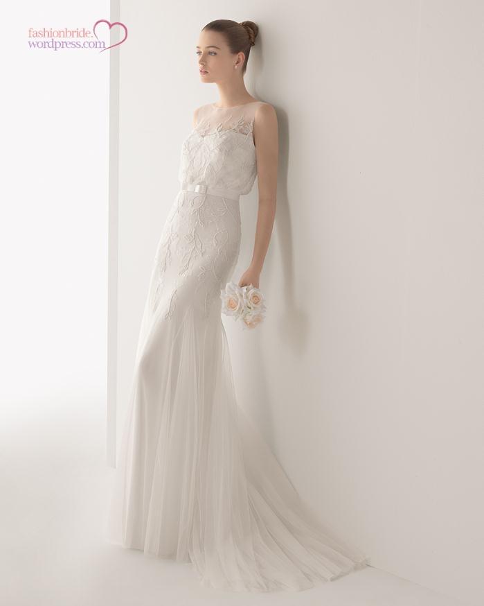rosa clara soft – wedding gowns 2015 (21) | The FashionBrides