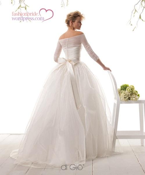 Le Spose Di Gio 2015 Spring Bridal Collection