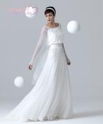 spose di gio - wedding gowns 2015 (20)