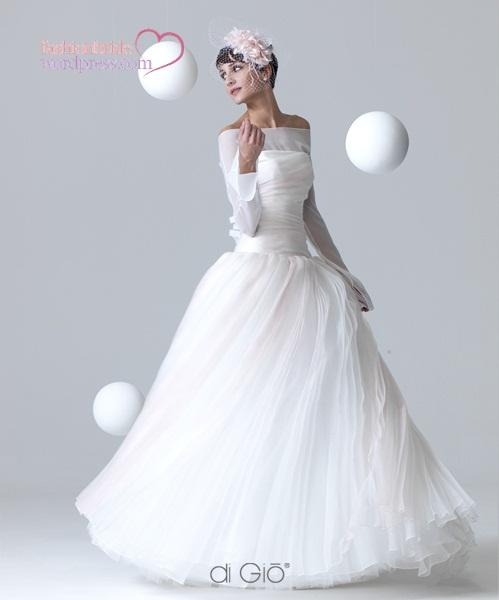 Le Spose Di Gio 2015 Spring Bridal Collection The
