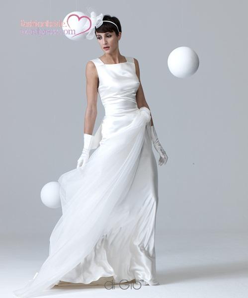 spose di gio – wedding gowns 2015 (27) | The FashionBrides