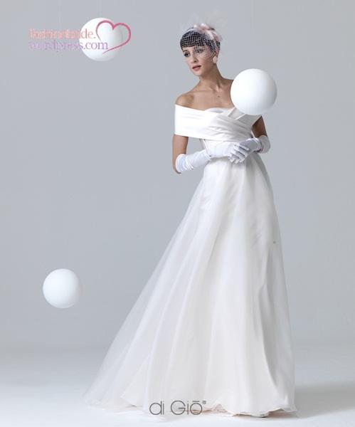 Le spose di gio 2015 spring bridal collection the for Le spose di gio wedding dress