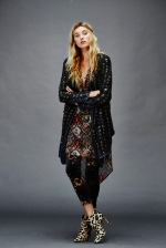 5 Free People The Fall Trend Report- Mix Master