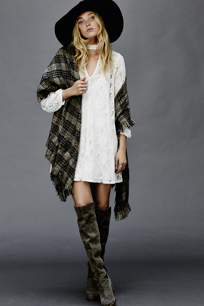 6 Free People The Fall Trend Report- On the Rise