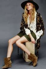 8 Free People The Fall Trend Report- Mix Master
