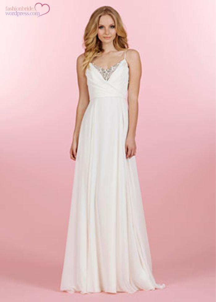 Blush 2014 Fall Bridal Collection
