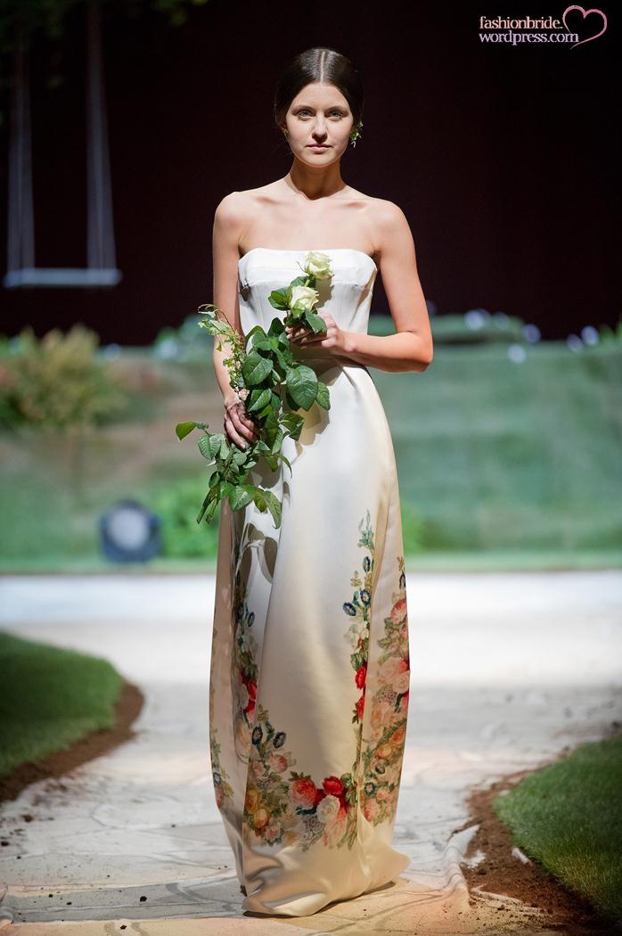 David fielden 2015 spring bridal collection the for David fielden wedding dresses