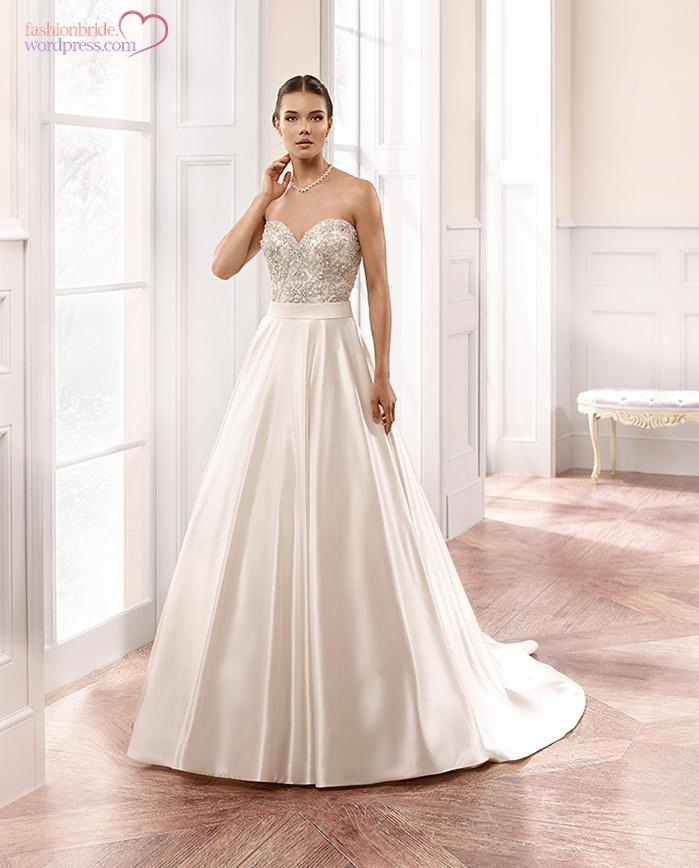 Milano By Eddy K 2015 Spring Bridal Collection The FashionBrides