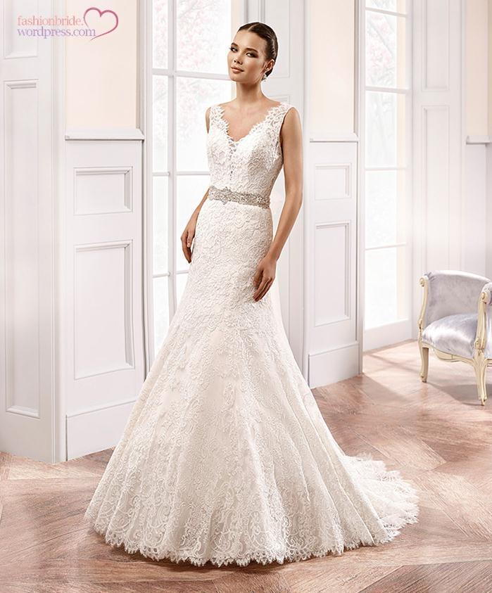 Milano By Eddy K 2015 Spring Bridal Collection Fashionbride 39 S Weblog