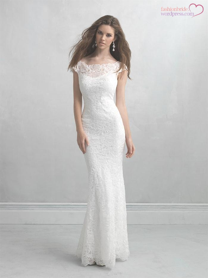 Madison james 2015 spring bridal collection the for Madison james wedding dresses
