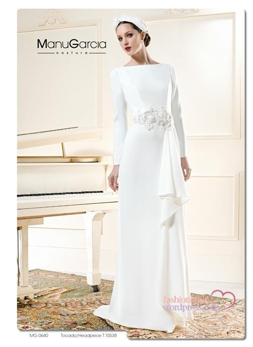 manu garcia - wedding gowns 2015 (49)