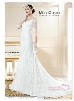 manu garcia - wedding gowns 2015 (52)