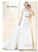 manu garcia - wedding gowns 2015 (53)