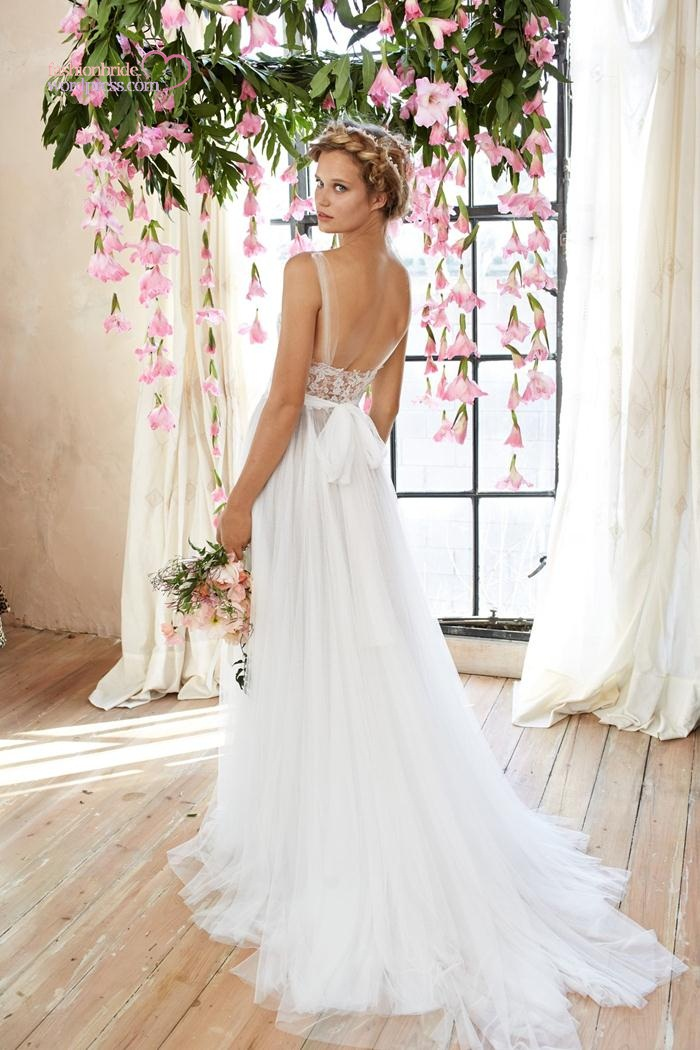 love marley 2015 spring bridal collection the fashionbrides