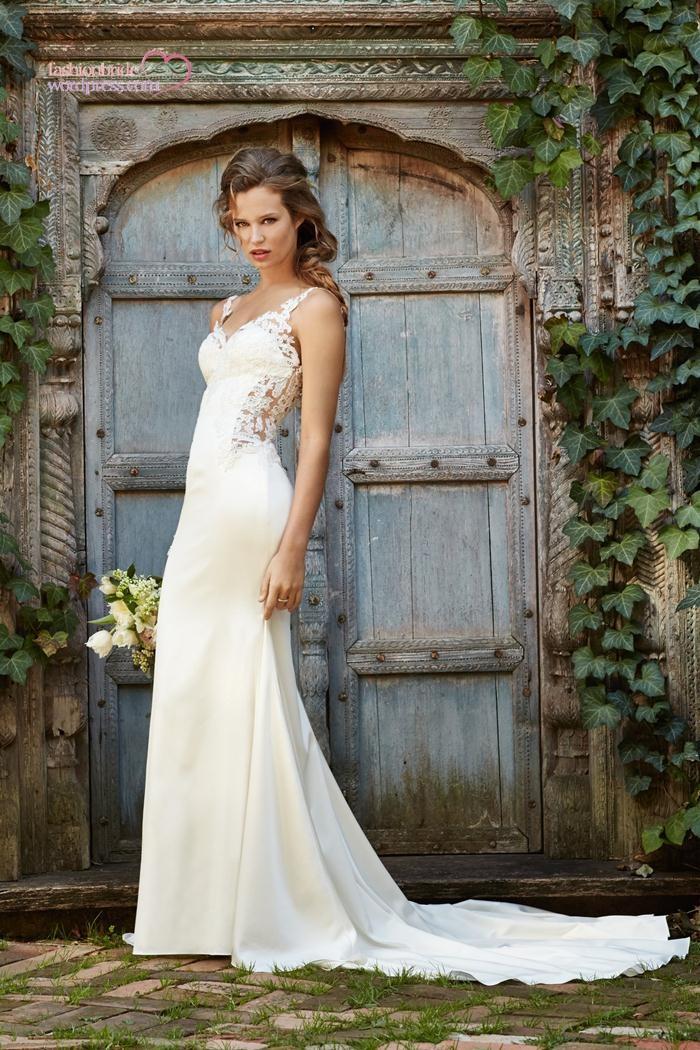 love marley 2015 spring bridal collection fashionbrides