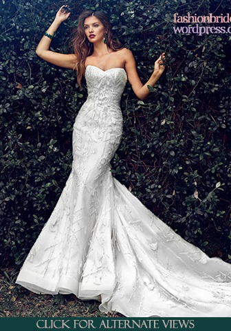 Wedding Dresses 2014 2015 Bridal Jorge Manuel 8 The Fashionbrides