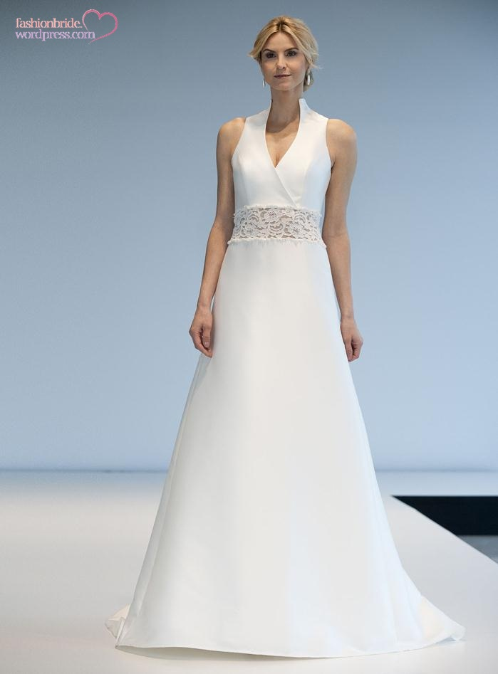 Marylise 2015 Spring Bridal Collection | The FashionBrides