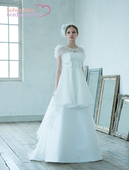 Couture Naoco | The FashionBrides
