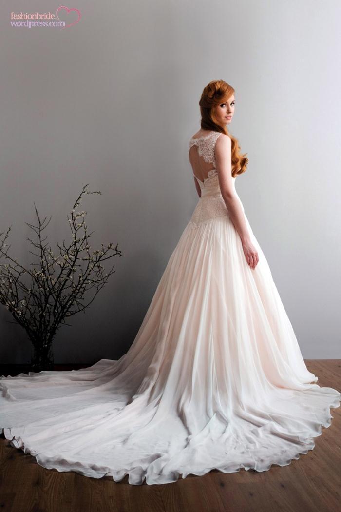 Naomi N Wedding Dresses : Wedding dresses  bridal naomi neoh